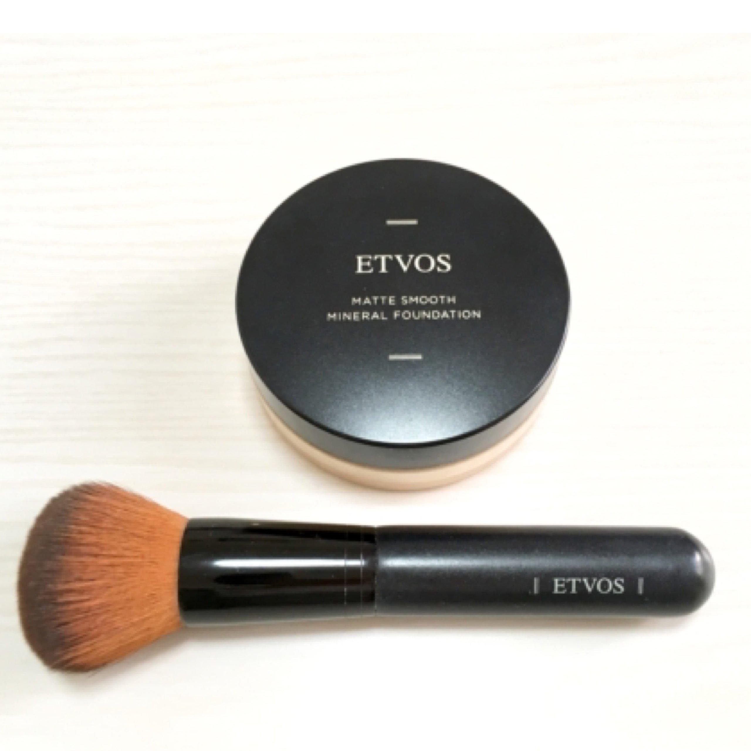 愛用中!ETVOS(エトヴォス)の化粧品が子育てママにおすすめの理由