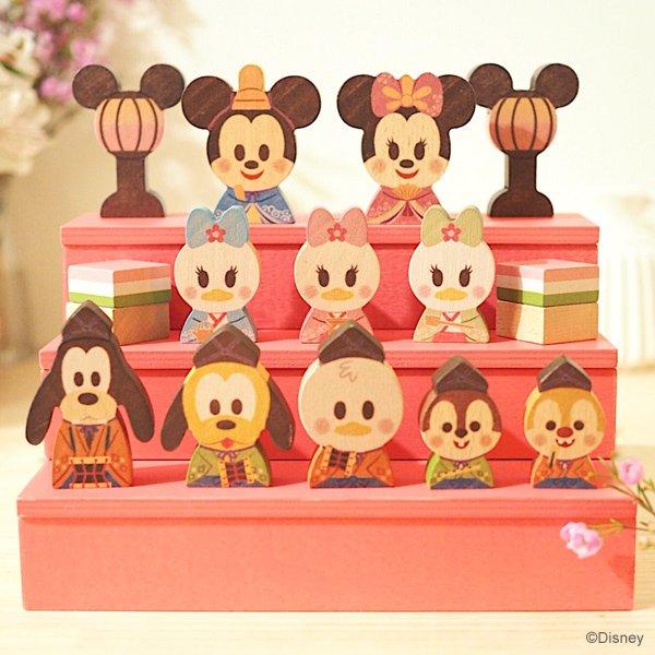ディズニーの積み木 KIDEA(キディア)のオススメ季節限定モデル