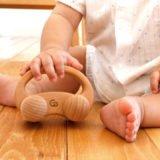 赤ちゃんに贈りたい!Hacoa(ハコア)の優しい木のおもちゃ