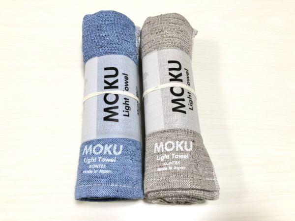 MOKU(モク)タオル Mサイズ